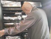 تحرير 33 محضرا لمنشآت غذائية بمدينة الطور جنوب سيناء