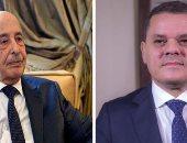 وزير خارجية المغرب يلتقى رئيس البرلمان الليبى ورئيس حكومة الوحدة غدا