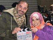 فنانات يظهرن بالحجاب بدراما رمضان.. روجينا ودرة الأبرز