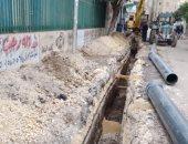"""""""مياه المنوفية"""": الانتهاء من تنفيذ مشروعات مياه شرب بقيمة 9.3 مليون جنيه"""