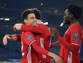 بايرن ميونخ الأكثر تسجيلا في دوري أبطال أوروبا هذا الموسم