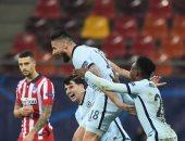 التشكيل الرسمى لقمة تشيلسي ضد أتلتيكو مدريد فى دوري أبطال أوروبا