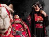 رانيا تسافر محافظات مصر لإعادة إحياء الزى التراثى والشعبى.. على الأصل دور