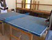 تنفيذ أنشطة رياضية وتوعوية منوعة بقرية الكونتلا بوسط سيناء