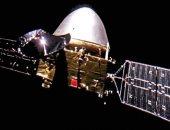 """المركبة الفضائية الصينية """"Tianwen-1"""" تدخل مدار مؤقت حول المريخ"""