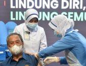 رئيس وزراء ماليزيا: انخفاض حاد في الحالات الخطيرة بعد التطعيم بلقاح كورونا