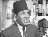 """عزيز عثمان.. """"بلاليكا"""" الذى وقع فى حب ليلى فوزى حتى الموت.. فيديو"""