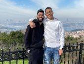 مصطفى محمد يزيد الغموض حول سفرية فرجانى ساسى إلى تركيا