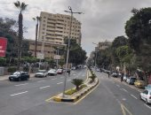 محافظة القاهرة: 16 مليون جنيه تكلفة تطوير شارع المنيل.. صور