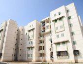 الإسكان: تنفيذ 3168 شقة بمشروع أبراج صوارى..و310 فيلات غرب كارفور بالإسكندرية