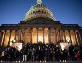 مجلس النواب الأمريكي يوافق على مشروع قانون الانتخابات ويحيله للشيوخ