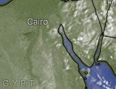 الأقمار الصناعية تكشف أماكن سقوط الأمطار بالمحافظات.. تعرف عليها