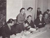 اتفاقية رودس.. هل كانت أول هدنة سلام بين العرب وإسرائيل بعد قيام دولة الكيان