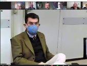 اجتماع لمناقشة مقترح مشروع إيطالى حول إدارة المياه فى ظل التغيرات المناخية