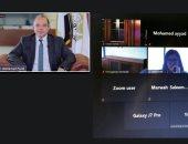 البورصة المصرية تختتم برنامجها التدريبى لتطوير قدرات قيادات نظيرتها فى العراق