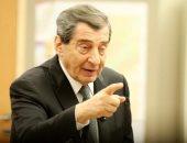 نائب رئيس برلمان لبنان ينفجر غضبا بسبب سؤال عن تلقى النواب اللقاح.. فيديو
