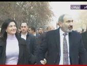 رئيس وزراء أرمينيا: لا استبعد إمكانية إجراء انتخابات برلمانية مبكرة هذا العام