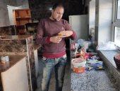 تحرير 60 محضرا ومذكرتى غلق لمنشآت غذائية بمدينة دهب جنوب سيناء