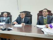 تأجيل محاكمة طبيب بالشرقية متهم بممارسة أعمال غير أخلاقية لـ30 مارس