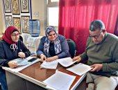ثقافة جنوب سيناء تواصل تقييم أعمال مسابقة مبدعى المستقبل