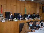 محافظ المنيا : إدراج إنشاء 117 مدرسة بمشروع تطوير الريف المصرى