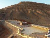 تعرف على مقابر الحواويش بأخميم المقرر افتتاحها من قبل وزير السياحة اليوم