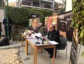 """يوسف زيدان يسخر من أغنية """"بنت الجيران"""".. ويصفها بـ""""الهبل"""".. فيديو"""