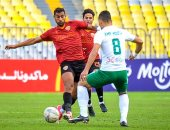 التعادل2 - 2 يحسم مواجهة المصري وسيراميكا المثيرة فى الدورى