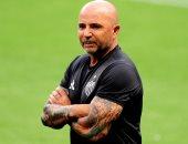 الأرجنتيني خورخى سامباولى مدربا جديدا لمارسيليا الفرنسي حتى 2023