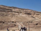 اعرف معبد أتربيس المقرر افتتاحه اليوم ضمن برنامج التنمية المحلية لصعيد مصر