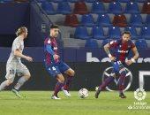 """ليفانتي ضد برشلونة.. تعادل فى الوقت القاتل 3-3 بين الفريقين """"فيديو"""""""
