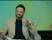 وليد صلاح عبد اللطيف: مصطفى محمد هو مهاجم مصر الأول وبعده حسام حسن