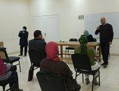 محافظ القاهرة: الأسمرات نموذج متكامل الخدمات لتوفير أفضل سبل الحياة