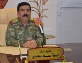 رئيس أركان الجيش الباكستانى يبحث مع وزير الدفاع العراقى التعاون الثنائى