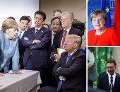 """الهيمنة الأمريكية فى خطر بسبب أوروبا.. كيف تفتت المعسكر الغربى بعد سنوات ترامب فى البيت الأبيض؟.. القارة العجوز تخلت عن الاعتماد الكلى على واشنطن.. و""""صك"""" القيادة الدولية يُسحب من أمريكا لصالح """"تنويع التحالفات"""""""