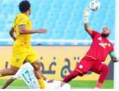 تشكيل مباراة الاتفاق ضد التعاون فى الدوري السعودي