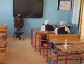 تعليم أسوان تؤكد تحويل شكاوى دخول الطلاب لمنصة الامتحان بالتابلت إلى الوزارة