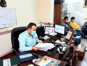 شمال وجنوب سيناء وبنى سويف تنهى استعداداتها لحملة التطعيم ضد شلل الأطفال غدا