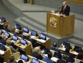بوتين: على الانترنت الالتزام بالقوانين والقواعد وإلا سينهار المجتمع