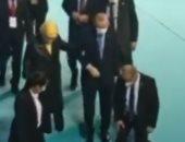 نائب تركى يكشف تدهور حالة أردوغان الصحية وإعلام إسطنبول يتكتم.. فيديو