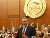 تيسير مطر لهيومان رايتس: بياناتكم مشبوهة ومؤسسات الدولة المصرية خط أحمر