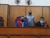 الحبس عامين لمدرسين انضما لجماعة الإخوان الإرهابية بالشرقية