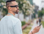 فيس بوك يبحث إضافة ميزة التعرف على الوجه إلى نظاراته الذكية
