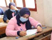 التعليم: تلاشى مشكلة الشبكات بامتحان غدا للثانوى وما حدث اليوم غير مرضى لنا
