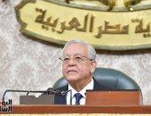 رئيس مجلس النواب يعزى رئيس المجلس الاتحادى لدولة الإمارات فى وفاة نائب حاكم دبى