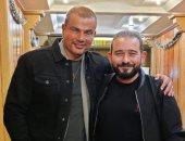 الموزع الموسيقى أحمد عادل يتعافى من فيروس كورونا