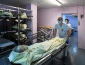 البرازيل تسجل أكثر من 1300 وفاة بفيروس كورونا لخامس يوم على التوالى