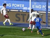 ارسنال يحقق أرقاما مميزة بعد ثلاثية ليستر سيتي في الدوري الإنجليزي