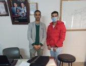 انطلاق الحملة القومية للتطعيم ضد مرض شلل الأطفال بشمال سيناء