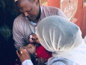 الصحة تؤكد انتهاء حملة التطعيم ضد شلل الأطفال بجميع المحافظات اليوم